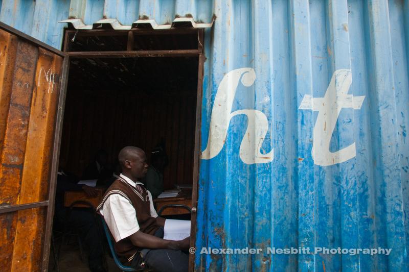 Nairobi Orphanages