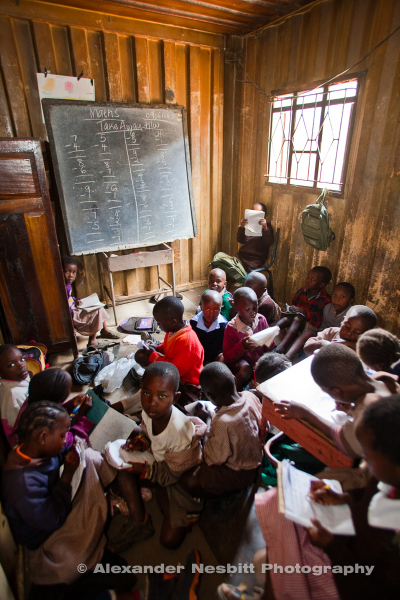 Jenracy  children's programming community school,  Nairobi