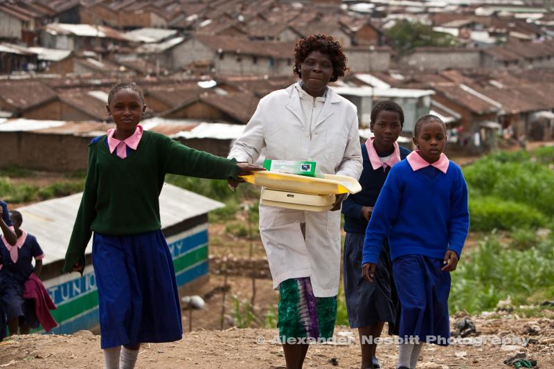 St. Michael's children's Educational Ctr., Nairobi