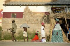 Namibia street rhythms