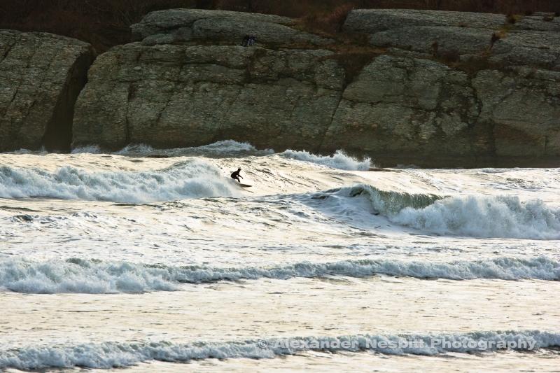 Surfing Purgatory