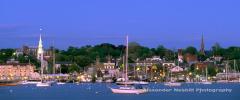 Nesbitt-Newport-hi-res-archive-View-from-Goat-island-pan