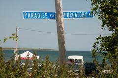Paradise and Purgatory