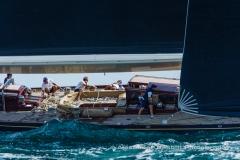 J Boat Velsheda
