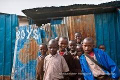 Nairobi Orphanage