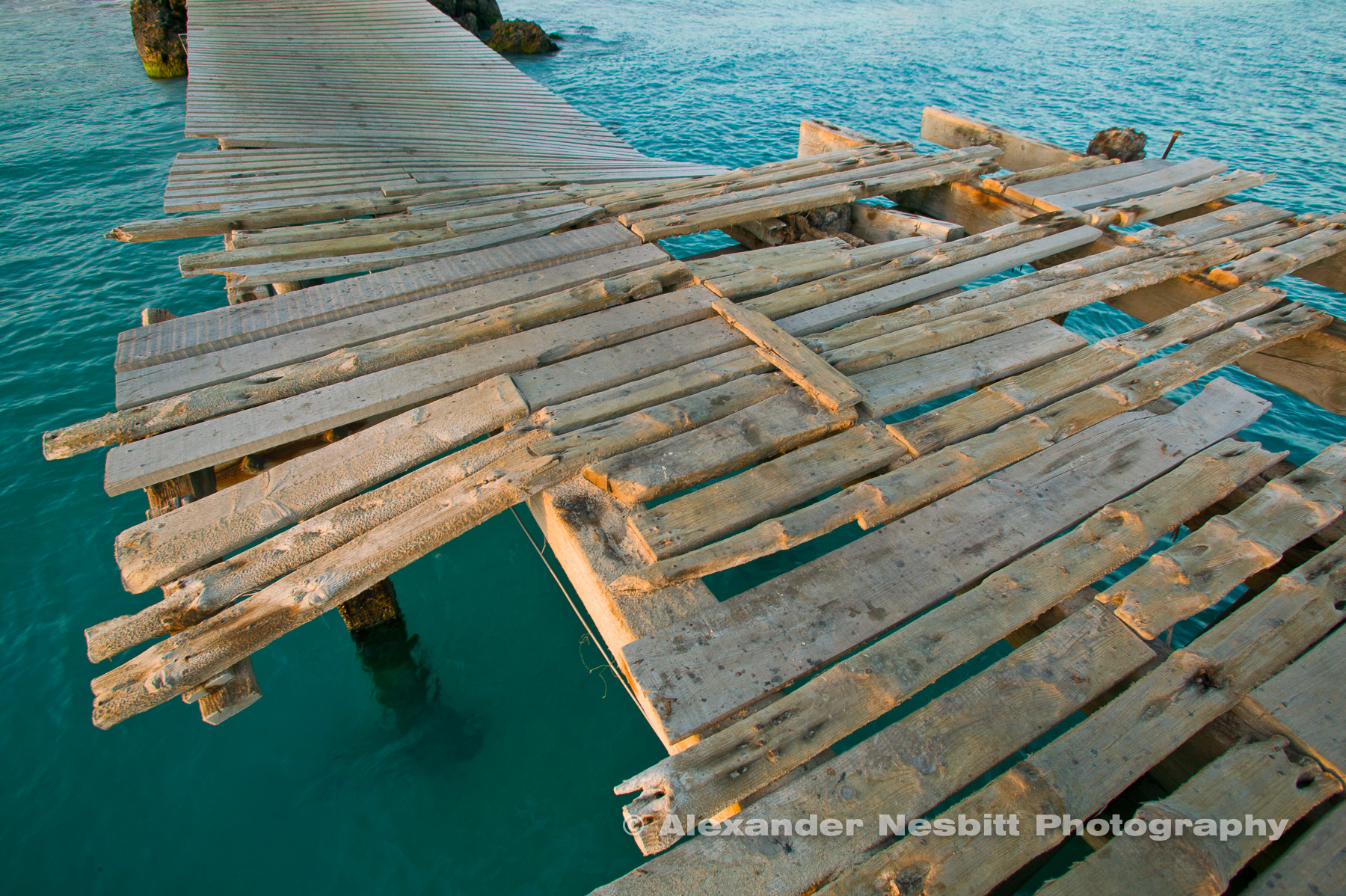 The Dock